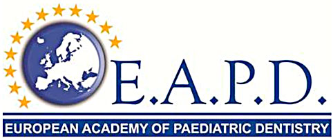 EAPD - European Academy of Pediatric Dentistry