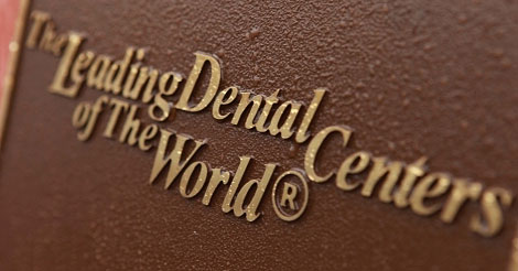 The Leading Dental Centers of the World