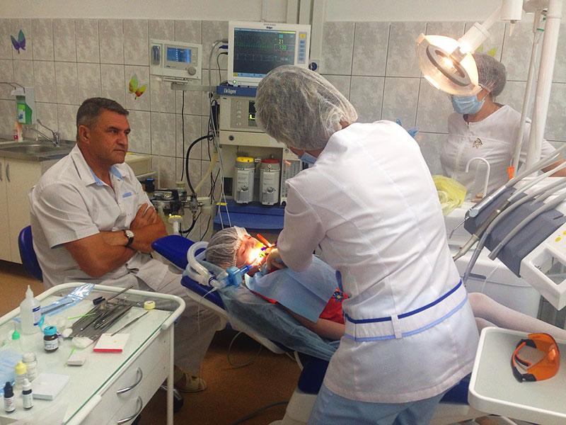 Новолипецкая стоматологическая клиника липецк отзывы