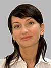 Ирина Корнетова