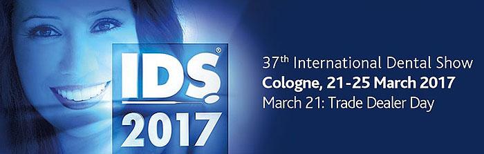 выставка IDS-2017