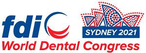 FDI-2021 Всемирный Стоматологический Конгресс