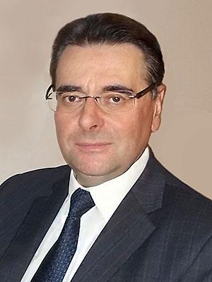 Аржанцев Андрей Павлович