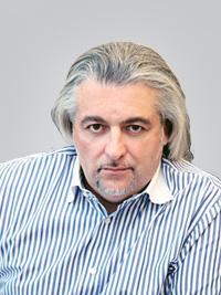 Илья Фридман