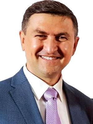 Габдрафиков Рустем Равилевич