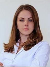 Кочурова Екатерина Владимировна