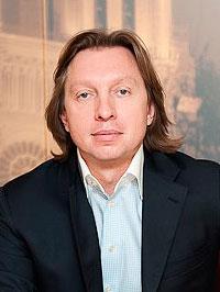 Кузнецов Сергей Владимирович