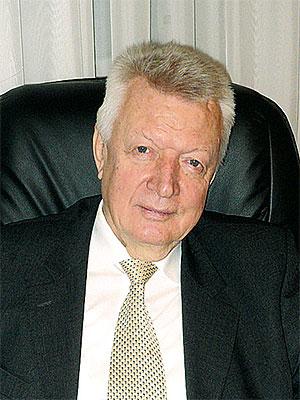 Леонтьев Валерий Константинович