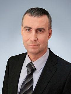 Редько Кирилл Геннадьевич