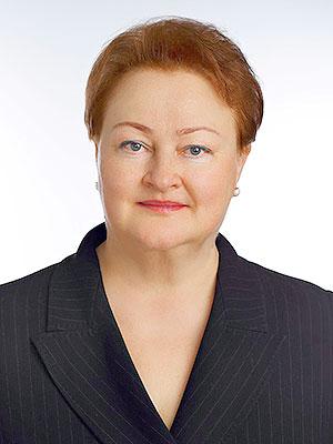 Тарасенко Светлана Викторовна