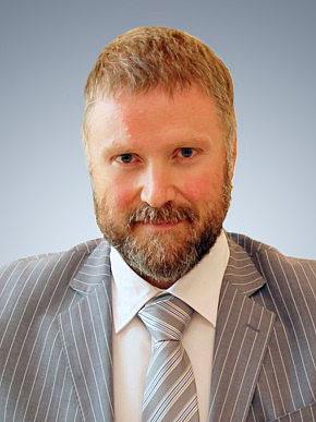 Яременко Андрей Ильич